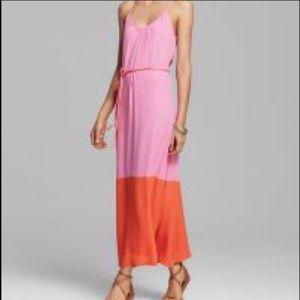 Like new!  Sam & Lavi Maxi dress!
